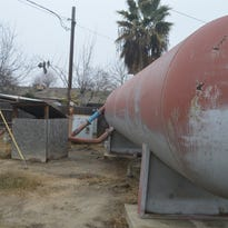 Bringing water to rural Tulare County