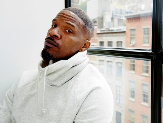 Jamie Foxx Portrait Session (4)