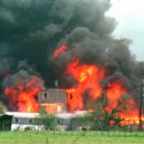 Waco 25 years later, Puerto Rico and NFL schedule: 5 things to know Thursday