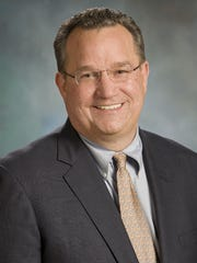 John Tague, Hertz CEO