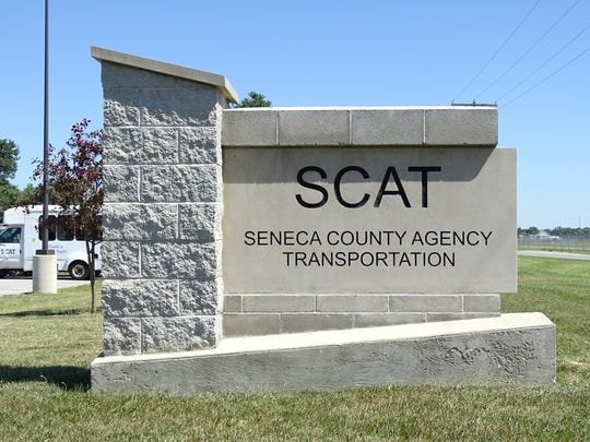 SCAT might change its name to Seneca Crawford Area Transportation if a deal is reached.
