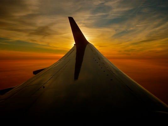 Munich Flight