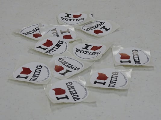 1- Voting Day