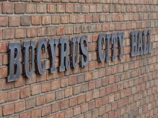 Bucyrus City Hall