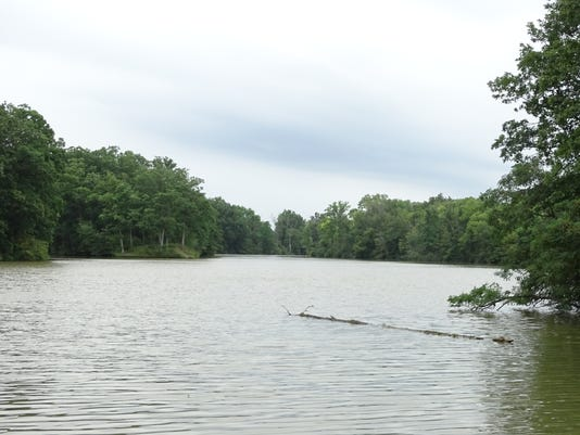 1- Pines Reservoir
