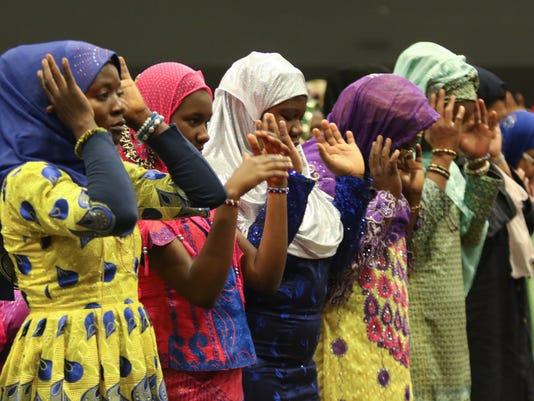WIL Islamic Society