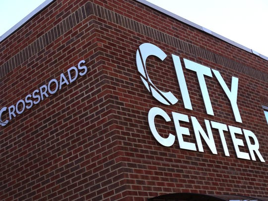 Crossroads Church will soon be opening a downtown City