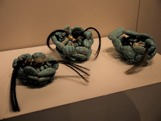 """Truce -- Three Bowls"" by Michael Billie is part of"