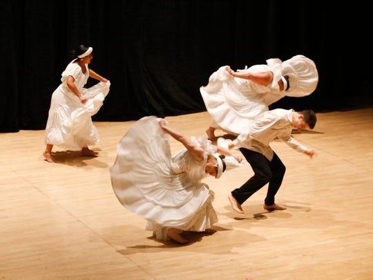 Borinquen Dance will help victims of hurricanes in