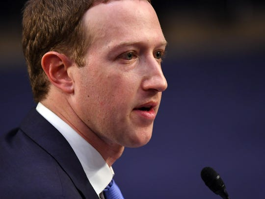 Report: Facebook's privacy lapses may result in record fine from FTC