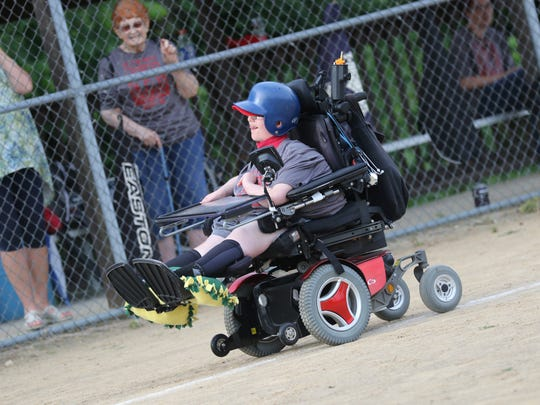 Teams in the new Ontario Tomahawk League will play