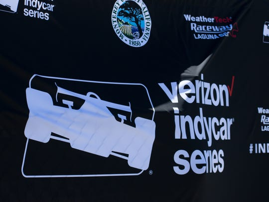The IndyCar series, now with name sponsor NTT instead of Verizon, returns to Laguna Seca this weekend for the first time since 2004.