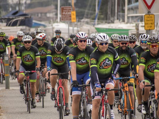 The 2018 Tour de Fresh raised $141,000 to help bring salad bars to school districts nationwide with the help of local agriculture businesses.