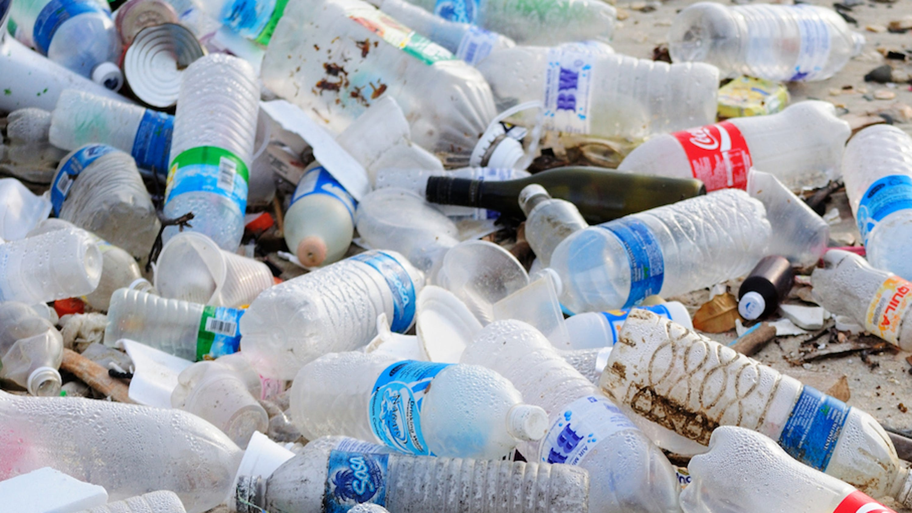 China ban on plastic waste will displace 111 million tons ...