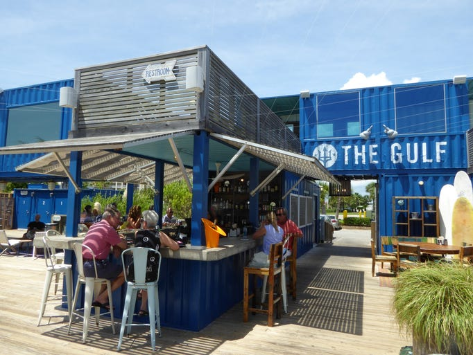 A Second Life For Shipping Containers