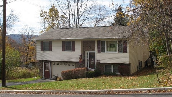 34 Lanesboro St., Binghamton was sold for $160,000 on Jan. 29.
