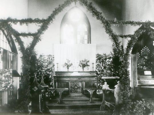 TE Interior