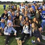 Rock-solid: Salem girls bring home first regional track title since 2013