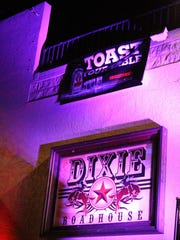 Make-A-Wish in conjunction with Dixie Roadhouse is