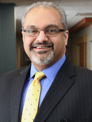 Dr. Imran Andrabi will join ThedaCare as its new CEO in June.
