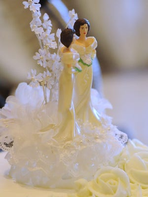 Two Yazoo County judges say they will not perform marriages for homosexual couples.