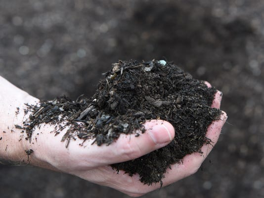 Composting in Kingston
