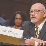 Harvest Energy Solutions testifies before Senate