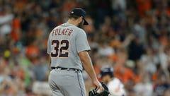 Fulmer, McCann fume over tiny strike zone in Tigers' loss