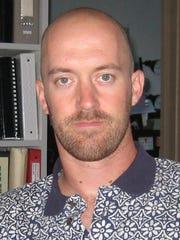 Dan Millis of Tucson organizes the Borderlands Program