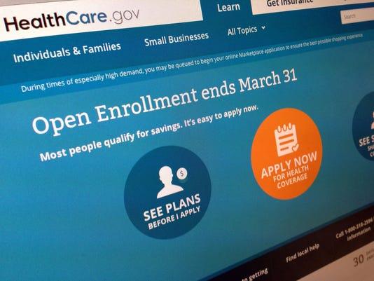 AP HEALTH OVERHAUL SIGN UPS A FILE USA DC