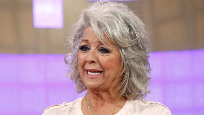 "Paula Deen appeared on the ""Today"" show in June."