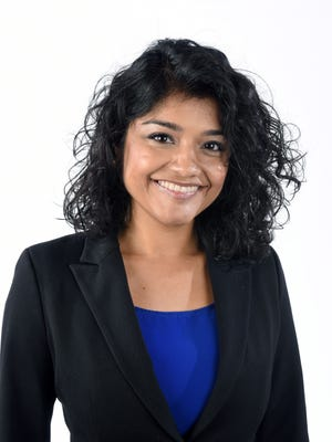 Valeria Gomez, 2017 Knoxville Business Journal 40 Under 40 honoree