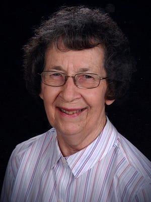 Patricia Wiebold