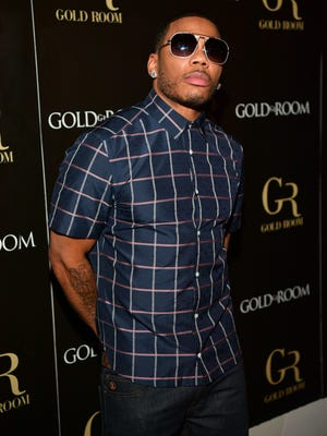 Nelly fans are doing their part to help the rapper with reported IRS dues.