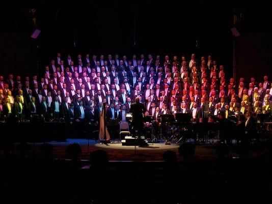 SF Gay Men's Chorus