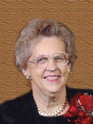 Katherine Houser Hefner