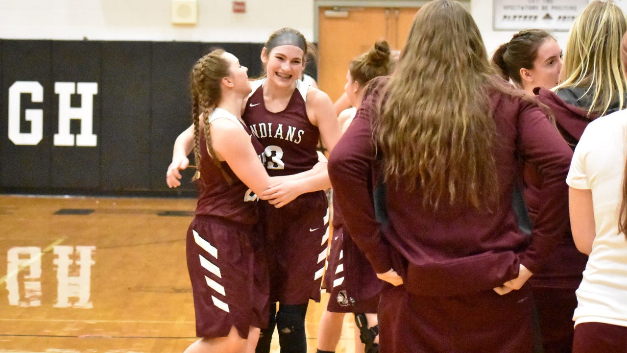 Don't miss the top plays from the PIAA Class 1A first round game between Halifax and Southern Fulton.
