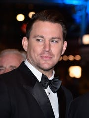Channing Tatum announced a content partnership program