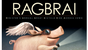 RAGBRAI XLIII poster for 2015