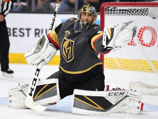Marc Andre Fleury Stanley Cup Stanley Cup 2018: Coul...