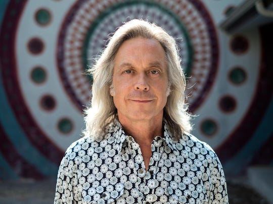 A former mailroom employee at Rolling Stone magazine, Jim Lauderdale has released approximately 30 albums, won two Grammy awards and had his songs recorded by some of the biggest names in the music business.