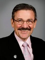 Sen. Tom Courtney
