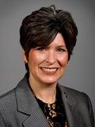 State Sen. Joni Ernst Iowa Senate.