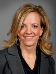 Iowa Sen. Janet Petersent