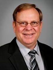 State Sen. Michael Breitbach, R-Strawberry Point
