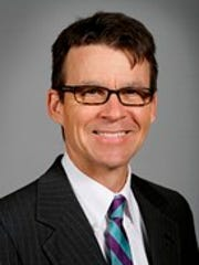 State Sen. Joe Bolkcom, D-Iowa City