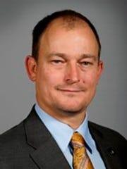 Sen. Mark Chelgren, R-Ottumwa