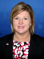 Rep. Shannon Lundgren, R-Peosta