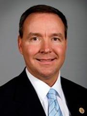 Iowa Sen. Jeff Danielson, D-Cedar Falls.