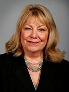 Iowa Senate President Pam Jochum, D-Dubuque.